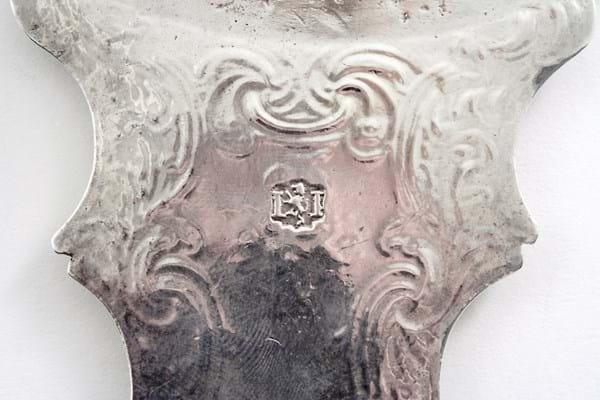 Irish Provincial Silver