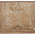 Blaeu wall-map of Southeast Asia and Australia
