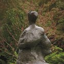 Henry Moore's Seated Woman