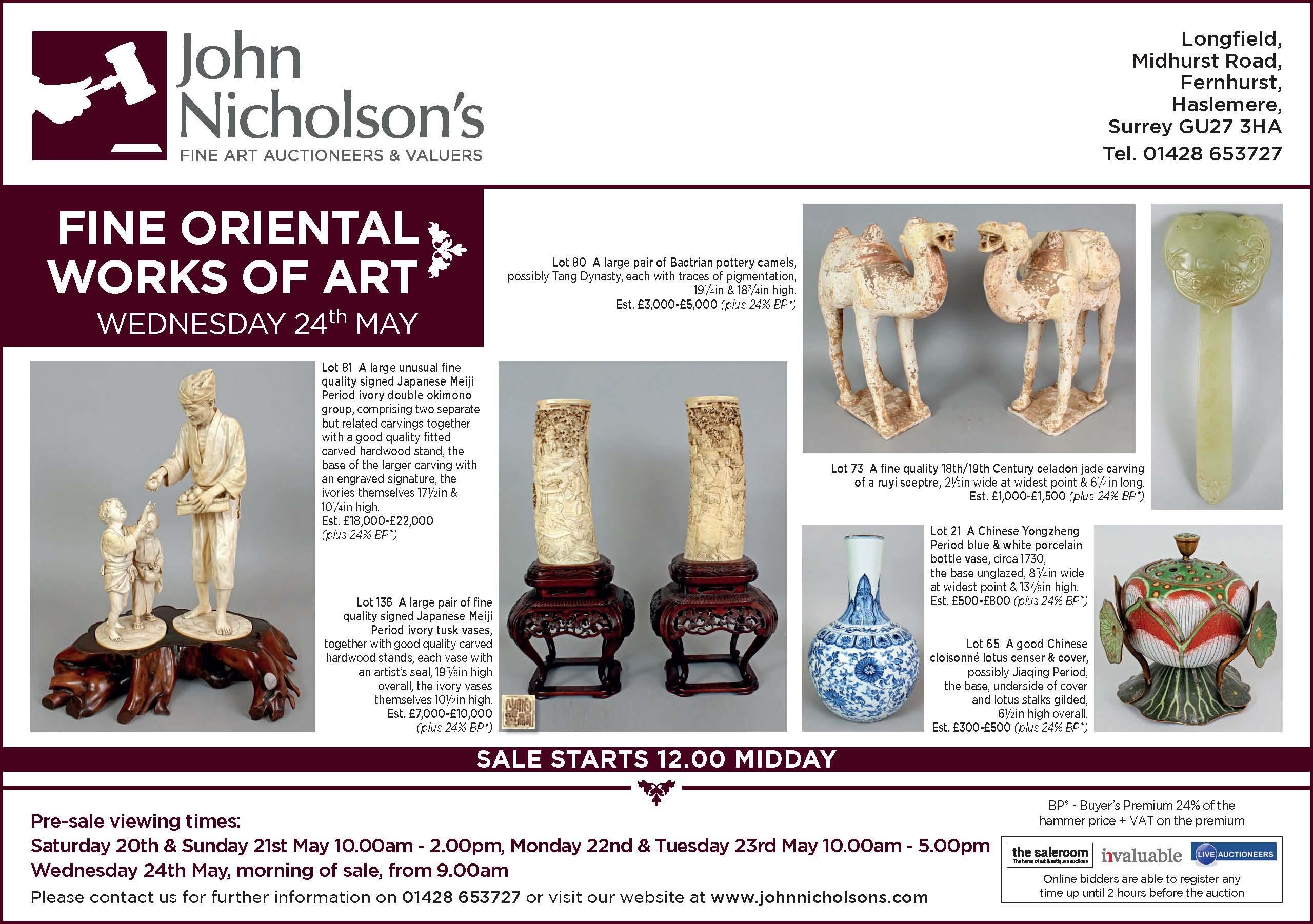 John Nicholoson's - Fine Oriental Works of Art.jpg