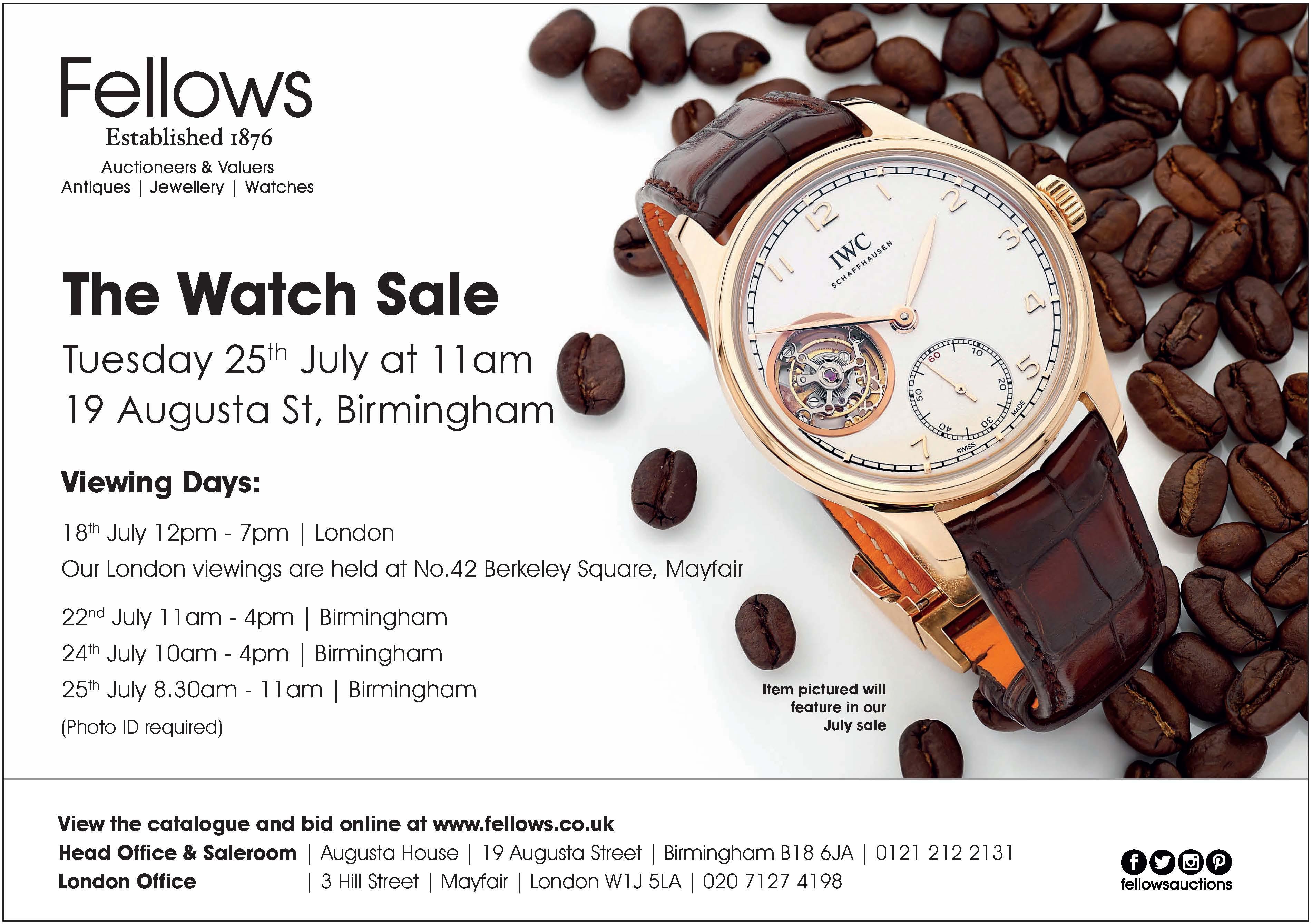 Fellows - The Watch Sale.jpg