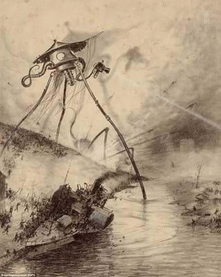 Henrique Alvim Corrêa illustration