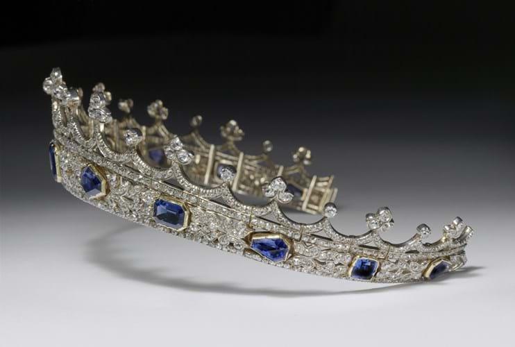 Queen Victoria's coronet