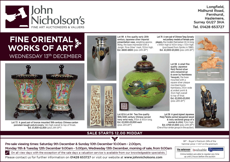 John Nicholson's - Fine Oriental Works of Art.jpg