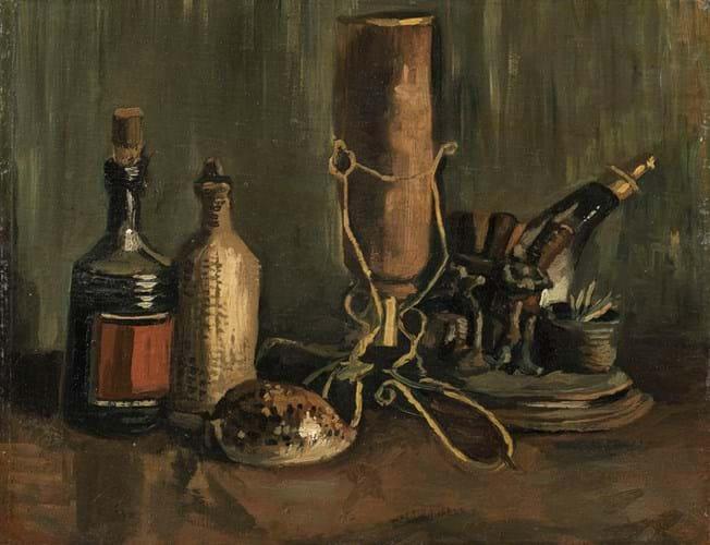 Vincent van Gogh still life