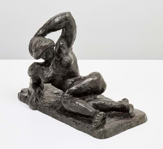 Henri Matisse sculpture
