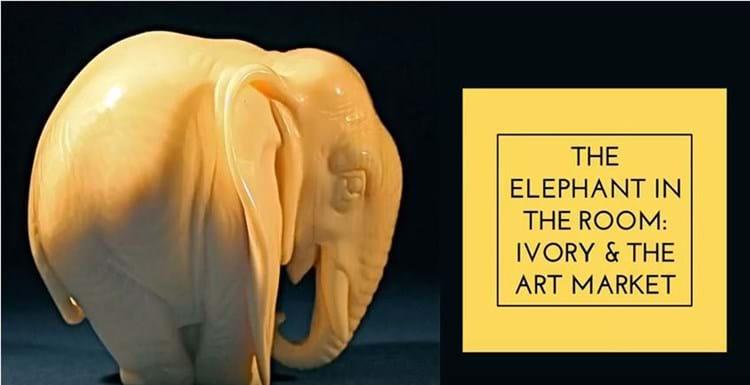 Ivory debate