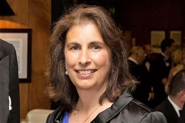 Helen Carless