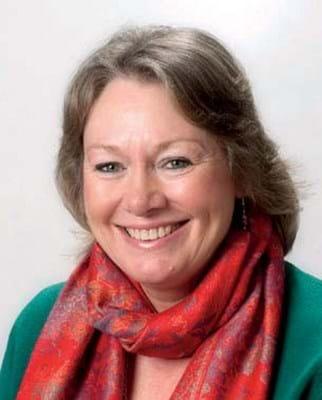 Claire Rawle