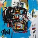 Jean-Michel Basquiat 'Untitled'