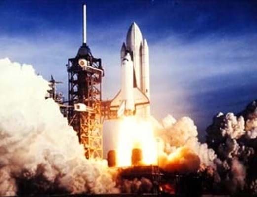 Negative of shuttle launch.jpg