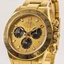 Rolex Cosmograph Daytona wristwatch