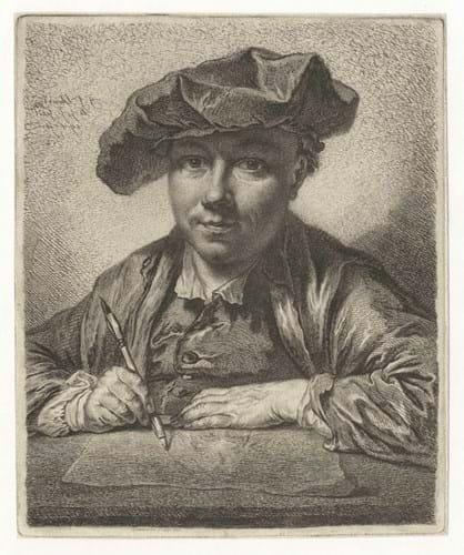 Georg Friedrich Schmidt_Self Portrait_CG Boerner.jpg