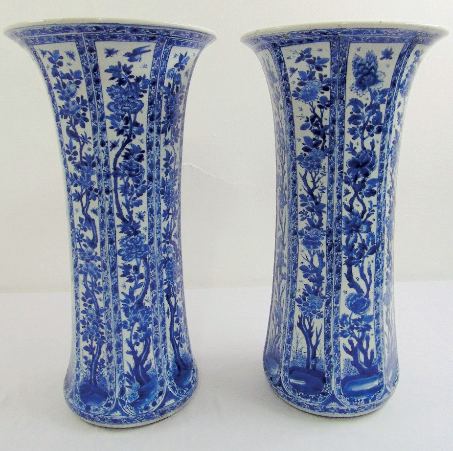 Vases Head To Hong Kong After Hertfordshire Auction Success Antiques Trade Gazette