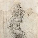 Leonardo da Vinci drawing auction