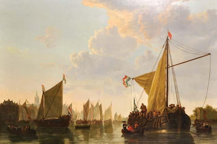 Abraham Van Stry