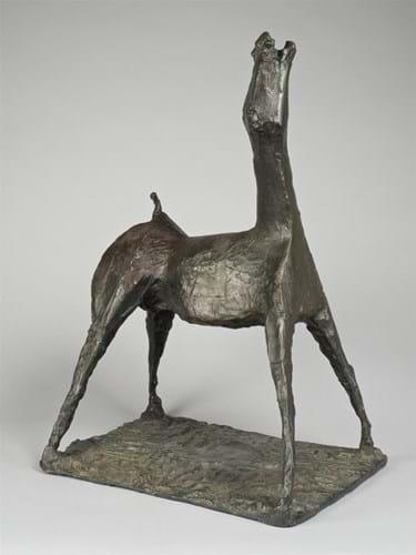 Marino Marini sculpture