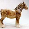 Beswick Shire Horse