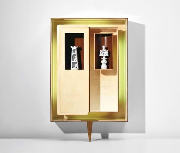 Gio Ponti wall cabinet