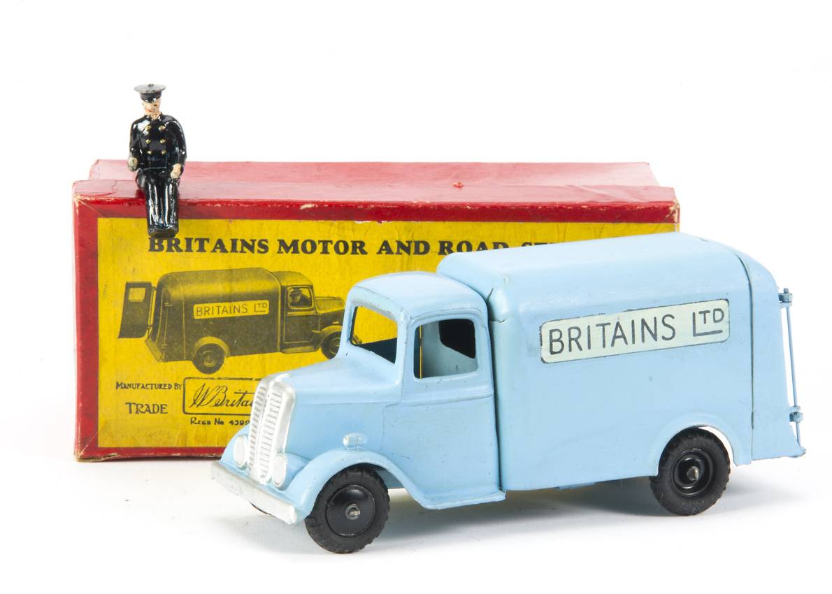 French Toy Dinky Cars, Vintage Dinky Trucks Dinky Cars Set