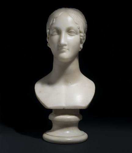 Antonio Canova bust