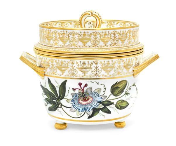 Swansea porcelain