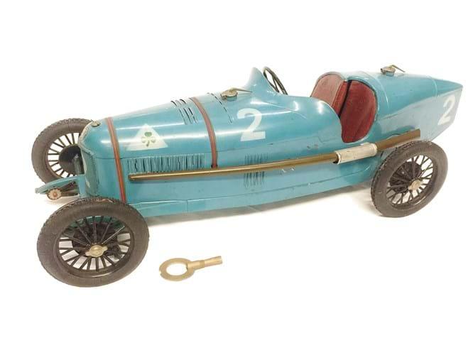 Toy Alfa Romeo P2