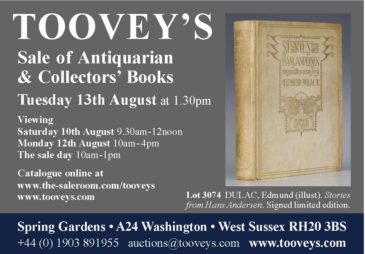 Toovey's - Antiquarian Books & Collector's Books.jpg