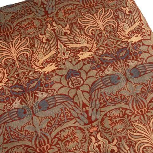 William Morris curtains