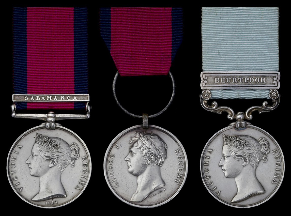 Guide To Buying Military Medals