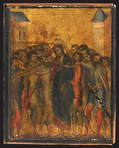 Cimabue art
