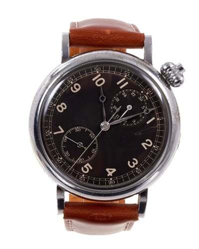 Longines A7 'Avigation' watch