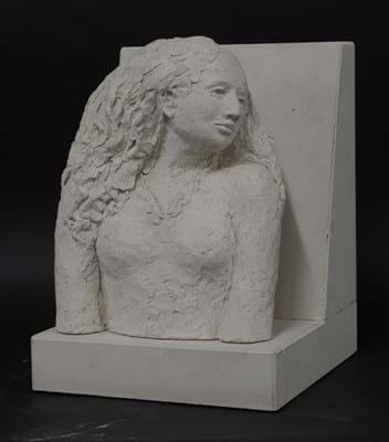 Joanne Brogden (1929-2013), female portrait bust.jpg