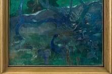 Paul Gauguin's 'Te Bourao II'