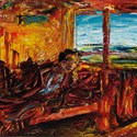 Reverie by Jack Butler Yeats