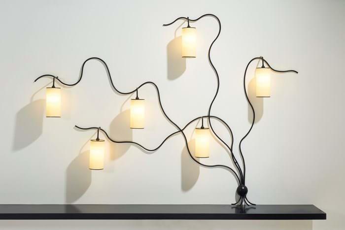 Jean Royère light fitting