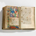 Mary Queen of Scots prayerbook