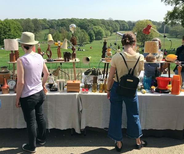 So Last Century   Past vintage fair at Beckenham Mansion.  Past .jpg
