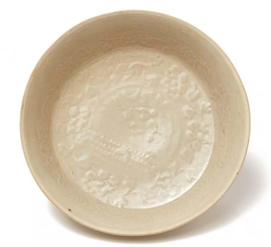 Qingbai dish