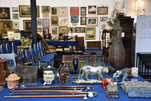 Dawsons Auctioneers