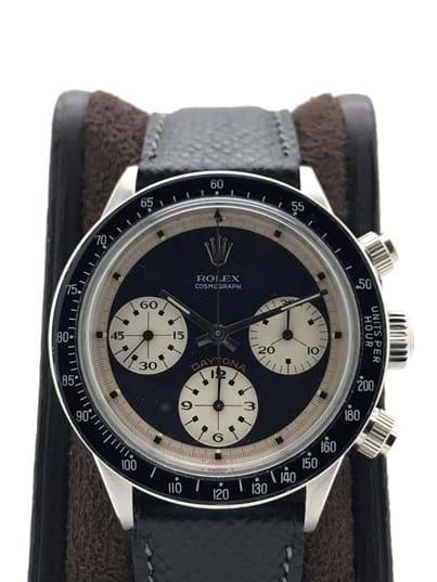 Rolex Daytona 'Paul Newman' watch