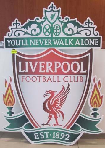Liverpool FC crest