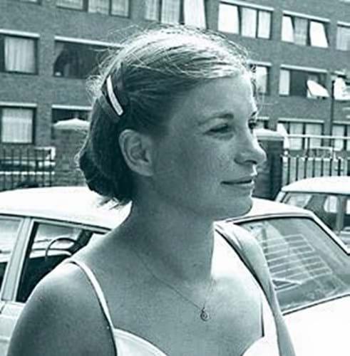 Annie Marchant