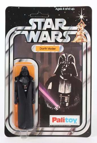 Palitoy Star Wars Darth Vader