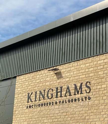 Kinghams