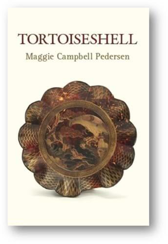 Tortoiseshell book