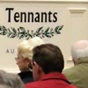 Tennants saleroom