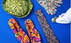 Paisley items