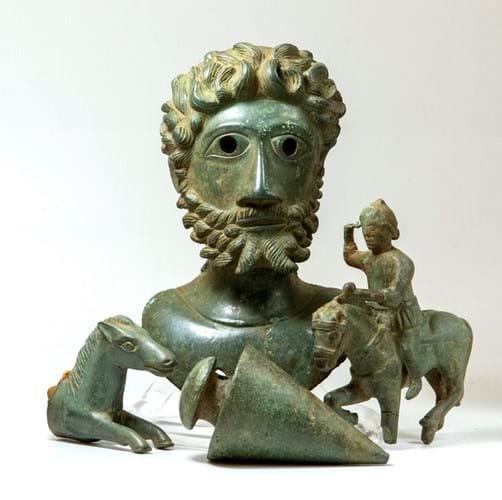 Ryedale Ritual Bronzes
