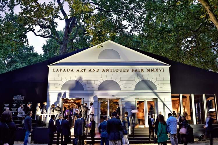 LAPADA Fair